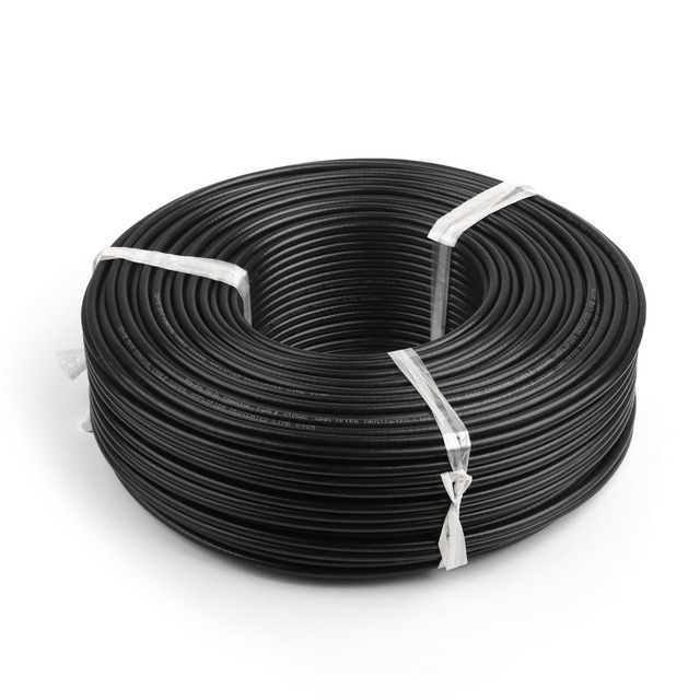Areyourshop 10M (32ft) LMR300 Cable RF Coaxial Cable Low Attenuation 5D-FB Coaxial Pigtail 32ft 50 O