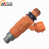 4pcs Lot Auto Parts High Performance Injector Nozzle CDH210 For Yamaha Outboard 115HP Mitsubishi Eclipse INP771