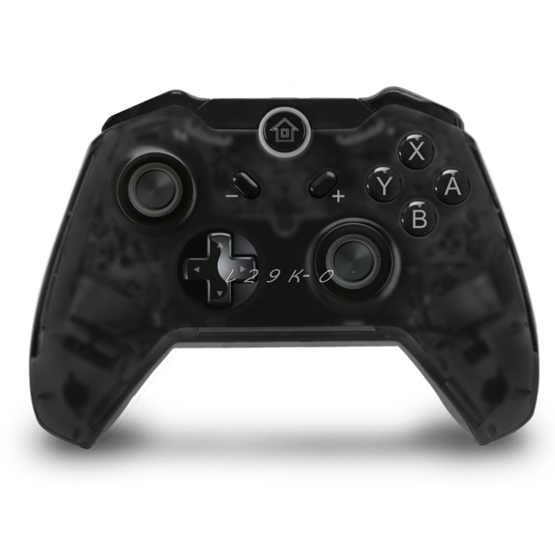 Wireless Game Controller Gamepad Joystick For Nintendo Switch Console Black