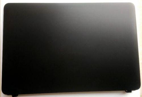 New for SONY Vaio SVF1521K1EB SVF152C29M SVF1521V6E laptop Top case black cover touchscreen