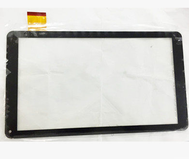 New For 10.1 inch Jeka JK-103 3G Tablet Capacitive Touch Screen Touch Panel glass Digitizer Replacement Free Shipping new capacitive touch screen for 10 1 inch 4good t101i tablet touch panel digitizer glass sensor replacement free shipping