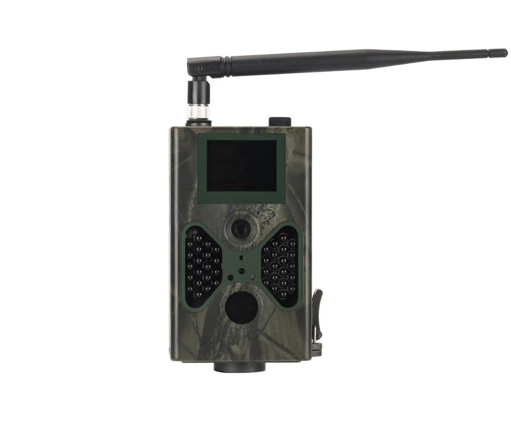 4g caméra de chasse HC330 extérieure étanche Surveillance IP caméra chasse piste enregistreur vidéo