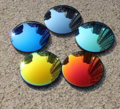 Reflective Sunglasses Prescription Lenses Please be sure to provide accurate data