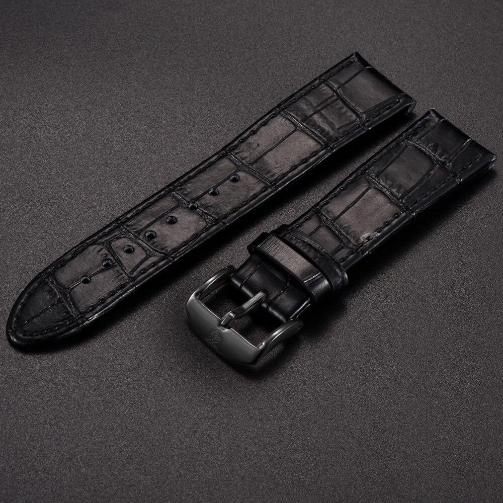 2d0391875a253 Compre Original Benyar Watchbands Correa De Ancho 22mm Correa De ...