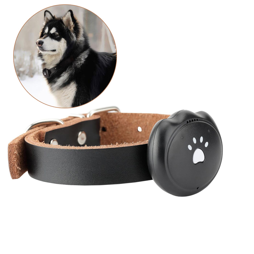3G Dog GPS Tracking Pet Finder Collar Safety Location Attachment for Pets Dogs Tracking MYDING
