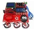 Комплект для 3D-принтера Ramps 1,4 Плата + ЖК-экран 12864 + нагревательный элемент MK2B + драйвер двигателя A4988 + контроллер
