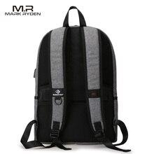 USB Design Backpack