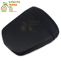 Motorcycle Rear Seat Rear Back Seat Cover Cushion Pillion For YAMAHA YZF R6 2003 2005 2003