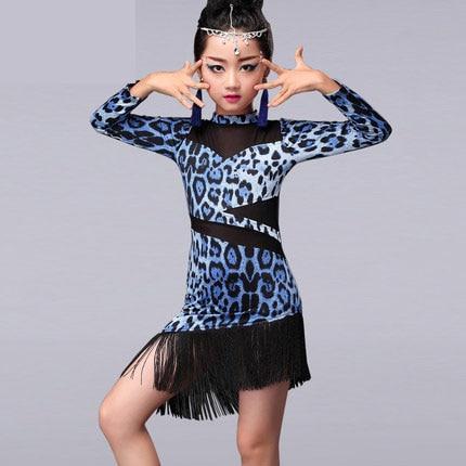 Latin dance costume sexy milk silk latin dance dress for women latin dance competition custume dresses 3 kind of colors #72116