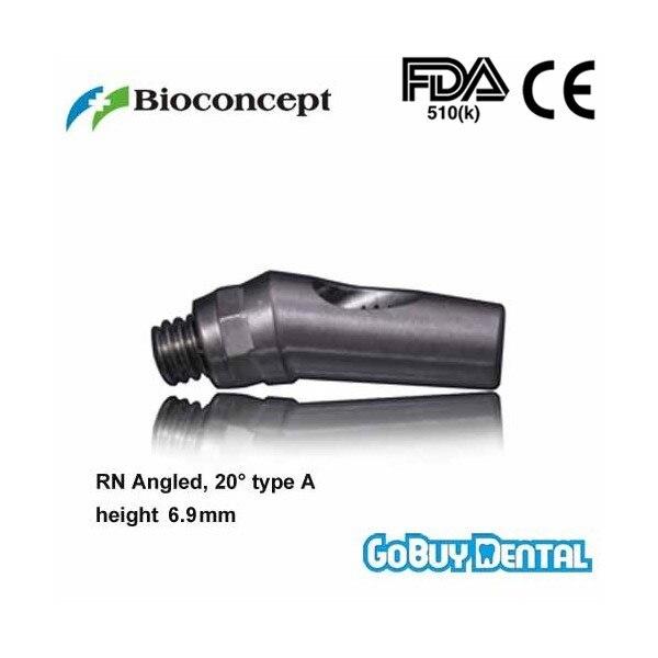 Здесь продается  Straumann Compatible RN Angled Abutment, 20type A, height 6.7mm, Long(Regular Neck)  Бытовая техника