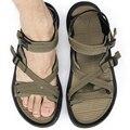 Summer Korean version of the influx of men and men's casual beach sandals Rome Men's SUB964