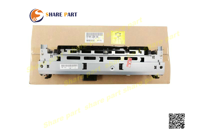 цена на OEM new 220V 110v fuser assembly fuser unit for hp 5200 RM1-2524-000 RM1-2522-000