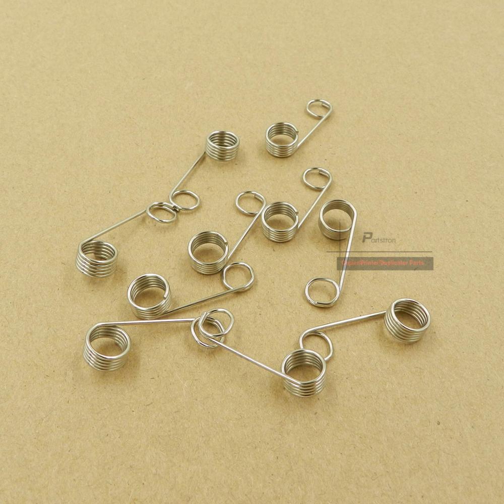10 pcs gr a carga da mola rolo de guia 002 11210 para riso fr291 gr1700