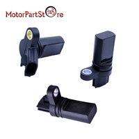 3 Pcs set Camshaft/Crankshaft Position Sensor Fits Infiniti & Nissan 23731AL61A @25