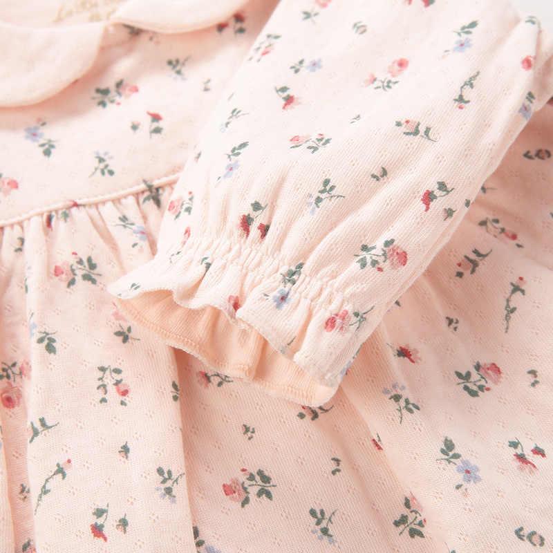 Боди с треугольными чашечками для новорожденных девочек; цельнокроеные Детские комплекты из мягкого хлопка с круглым вырезом и цветочным принтом; милый комбинезон; одежда для малышей; Trajes De Bebes