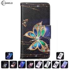 Флип Чехол Для huawei Honor 7A Pro AUM-L29 случае Honor7A Pro 5,7 «телефон кожаный чехол для huawei Honor A7 7 Pro АУМ L29 случаях