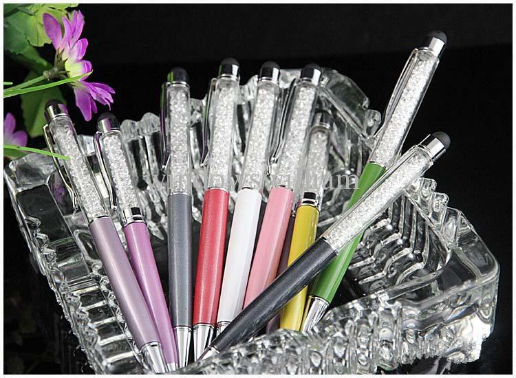 caneta esferografica caneta esferografica de diamante design 05