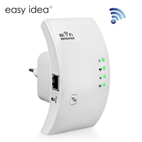 Original Wifi Repeater Wireless Network 300Mbps Mini Wifi Router Range Expander 802 11N B G Signal