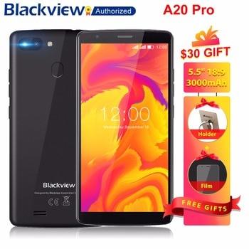 BLACKVIEW A20 Pro Телефон 2 ГБ 16 ГБ смартфон 5,5
