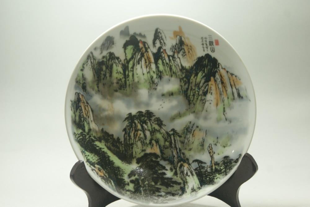 ... Painted Ceramic Plates Porcelain. SaveEnlarge & Paint Ceramic Plates - Castrophotos