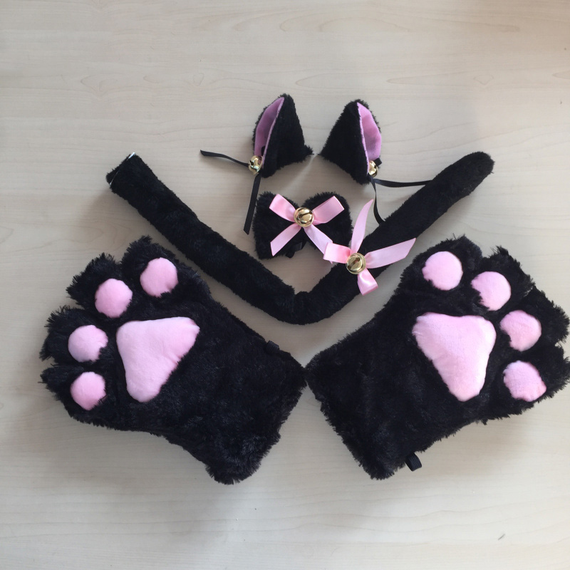 Costume Cat Ears Bulk