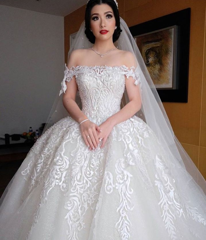 Popular Amazing Ball Gown-Buy Cheap Amazing Ball Gown lots from ...