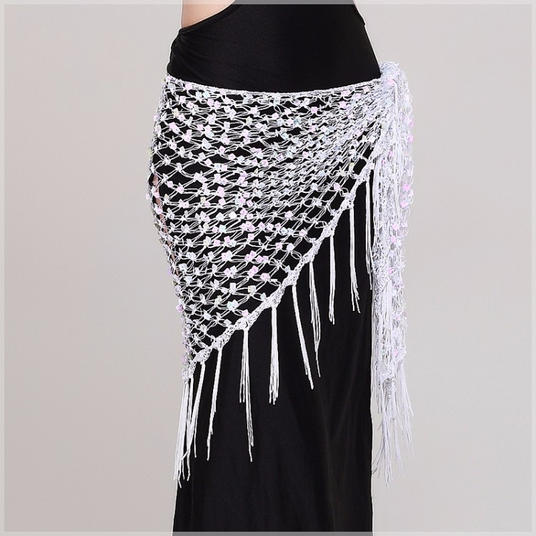 HTB1JucWOVXXXXa8XpXXq6xXFXXXr - New style Belly dance costumes sequins belly dance hip scarf for women belly dancing belts