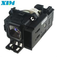 Free Shipping High Quality Projector Lamp With housing  LV-LP30 for Canon LV-7365 Projectors lv lp36 5806b001aa compatible projector bare lamp for canon lv 8235 lv 8235ust free shipping