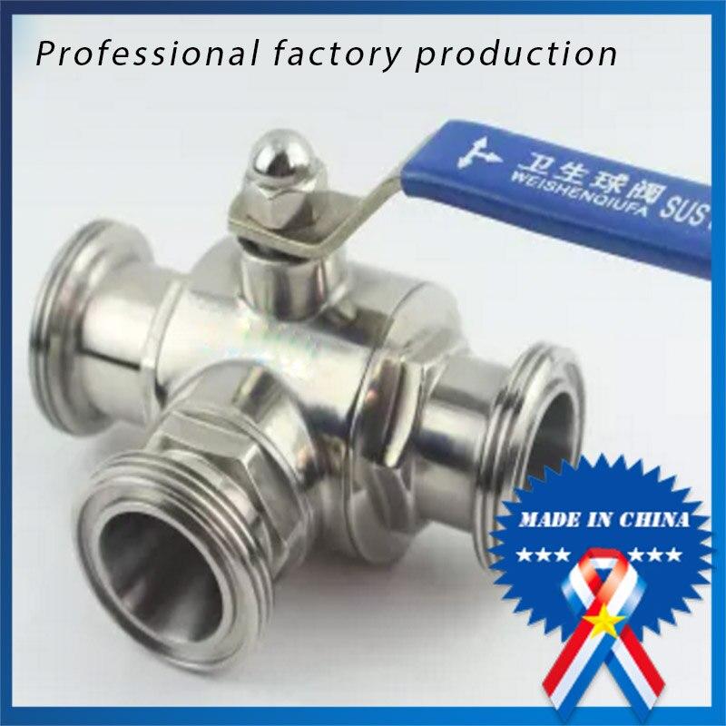 1 5 inch manually operated external three way ball valves in valve rh aliexpress com Manually Put On Paper Manually Remove Java