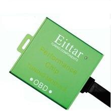 Автомобильный OBD2 OBDII производительности чип Тюнинг модуль отличную производительность для Lancer 2003