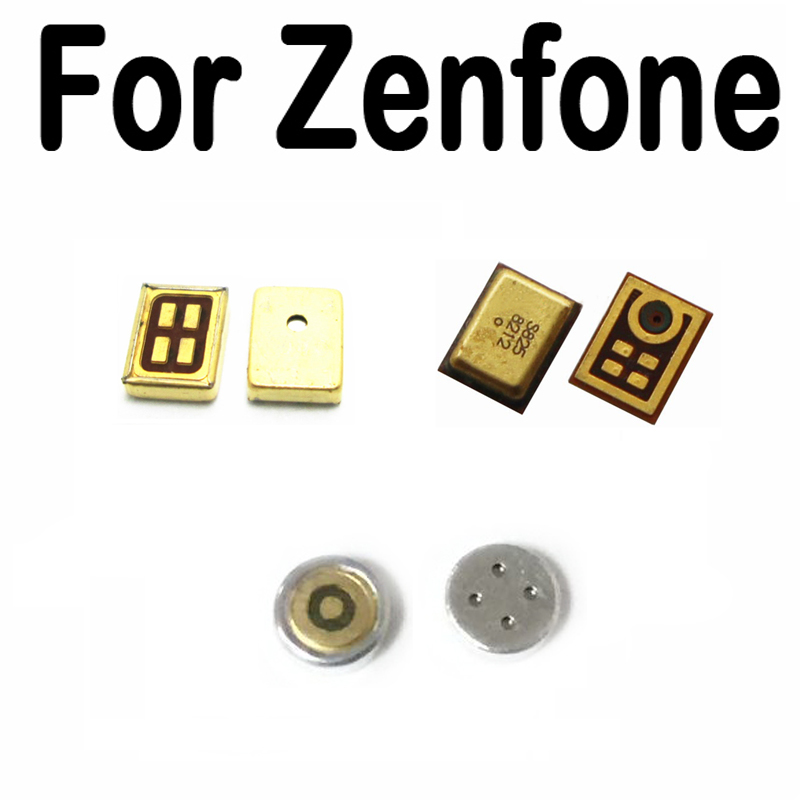 High Quality For ASUS ZenFone 6 A600CG 5 A500CG A500KL ZE550ML ZE551ML ZE500CL 5 Lite A502CG Max ZC550KL Microphone Inner MIC