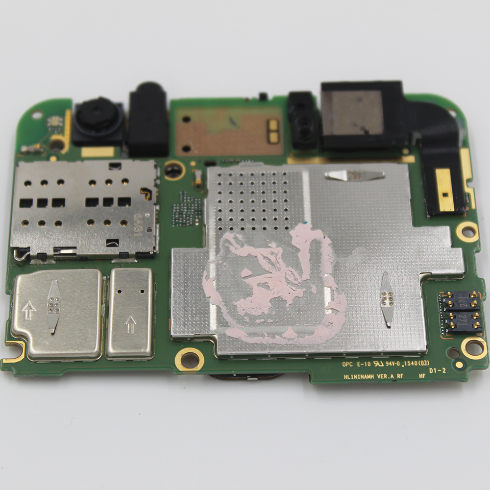 Image 5 - 100 % UNLOCKED 64GB work For Google Nexus 6P Mainboard Original For Google Nexus 6P Motherboard test is work-in Mobile Phone Circuits from Cellphones & Telecommunications