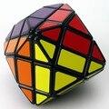 Lanlan Rhombic icosaedro ( Scopperil ) Magic Cube enigma preto e branco de aprendizagem e de ensino Cubo magico brinquedos