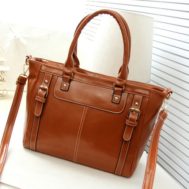 vintage casual luxury leather handbag hotsale women tote ladies party purse wedding clutch famous brand shoulder motorcycle bags