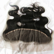 8A Cheap Peruvian Body Wave Lace Frontal Closure With Baby Hair 13X4 Virgin Human Hair Full Lace Frontal Free 3Part Shipping