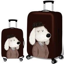 Dog Luggage Cover