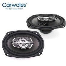 6*9 3-way Coaxial Speaker Car Audio