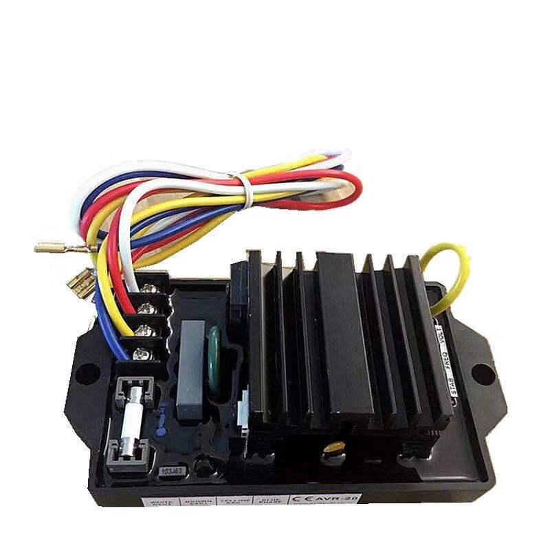Alternator Voltage Regulator AVR AVR-20Alternator Voltage Regulator AVR AVR-20