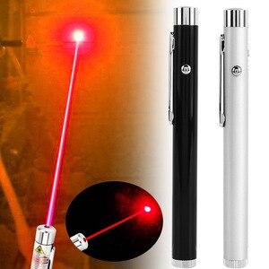 Laser Pointer Pen Beam High Po