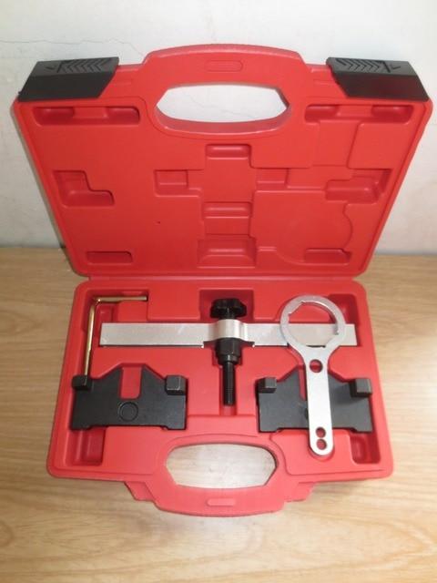 Распределительный вал Выравнивание Двигатель Сроки Набор Инструментов для BMW N63 N74 OEM WT04A2138
