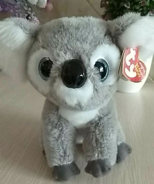 kookoo koalas with tag and label ty beanie babies soft toys stuffed animals  kid toys whosale a8d179b2a7e7