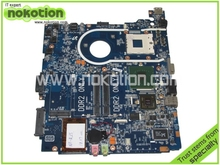 laptop motherboard for samsung r25 BA92-04787A pm945 nvidia go7300 ddr2