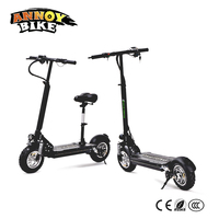 11inch 48V 1000W Electric Bike Scooter Ebik Bicicleta Electrica Electric Motorcycle Eike 60km/h With Seat velo electrique adulte
