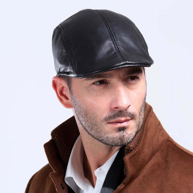 England Style Solid Spring Winter Hats for Women Men Fashion Outdoor Unisex Beach  Sun Hat Newest 44505a9dd49d