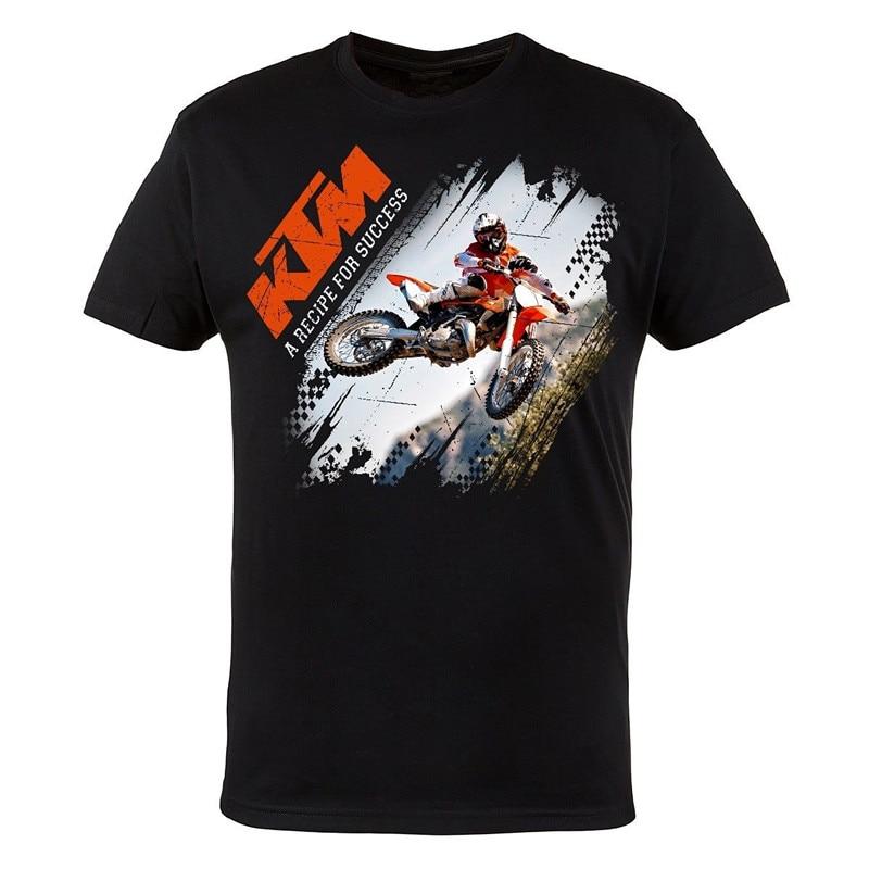 Hot-Sales-Motocross-T-Shirt-for-ktm-racing-MX-Bike-ATV-MX-Mens-Motocross-Short-Sleeve (2)