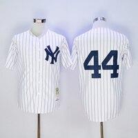 MLB Men S Reggie New York Yankees Jackson White Jersey