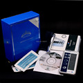 Newest professional Digital Permanent Makeup Machine Tattoo Eyebrow Lips Machine Kit With LCD Power Supply
