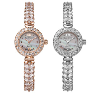 Royal Crown Women's Watch Japa