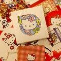 38 unids/set creativo Hello kitty temas pegatinas pegatinas DIY pegatinas de decoración regalos navidad nuevo