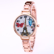 Luxury Rose Gold Quartz Watch Women Clock JW Brand Fashion Stainless steel Wrist Watches For Women Ladies Watch bayan kol saati цена